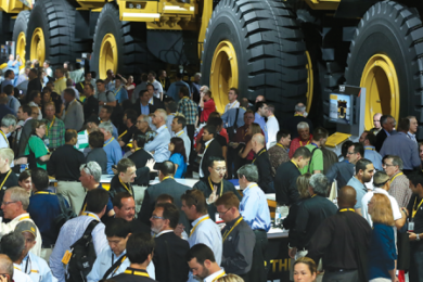 MINExpo 2020 postponed to September 2021 due to COVID-19