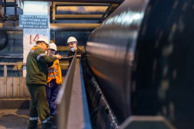 Metso Minerals orders hold up in face of COVID-19 impacts