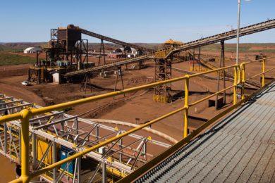 SIMPEC to construct wet process plant at Iron Bridge magnetite project