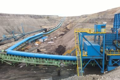 FEATURE ARTICLE – In-Pit Crushing & Conveying