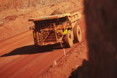 BHP readying rollout of autonomous trucks at Eastern Ridge