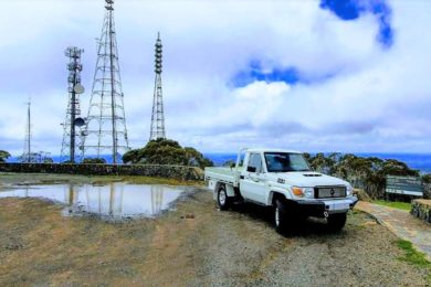 GB Auto to leverage Tembo 4×4 conversion kits for Australia mining sector electrification