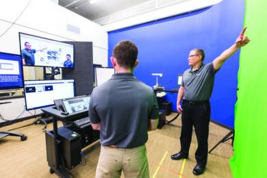 Hitachi's mining product experts on benefits of Virtual Instructor-Led Training