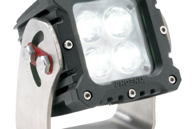 Phoenix Lights Up Mobile Mining Again