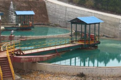 BQE Water to manage and treat water at El Mirador copper-gold mine