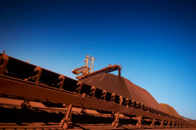 Downer awarded two year capital project services contract by BHP for its WA iron ore sites