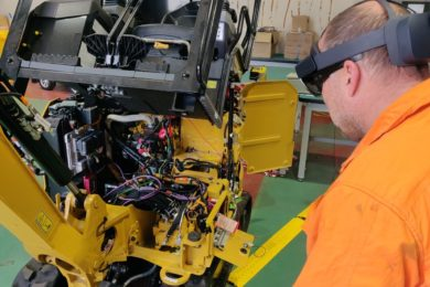 Forget FIFO and DIDO – BHP is using wearable tech for RiRo