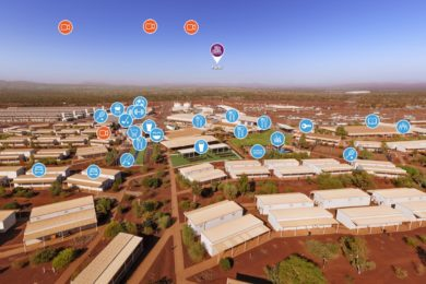 Aqura to keep comms and entertainment running for BHP Pilbara workers
