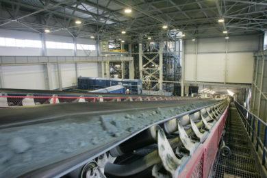 ALROSA applying digital twinning to maintenance services at Yakutia mines