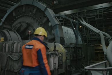 Metso Outotec SMD mills to boost output at Boliden's Harjavalta concentrator