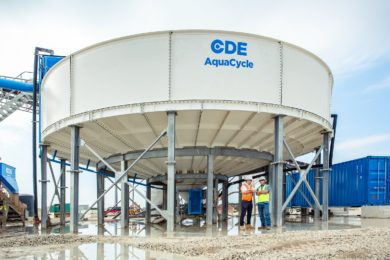 CDE's global perspective on water management in the extractive industries