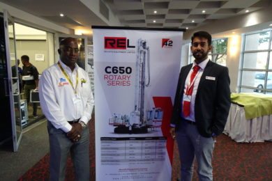 India's blasthole drill major Revathi progressing its global expansion plans