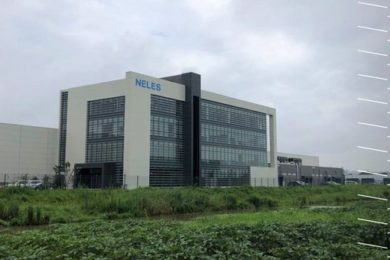 Neles aims for environmentally friendly valve production with new tech centre