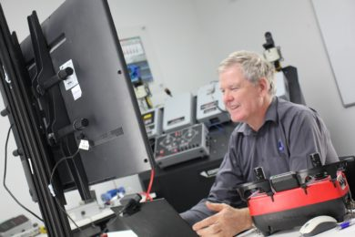 RCT to provide online training for ControlMaster, SmarTrack solutions