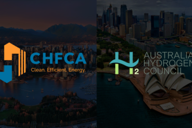 Canadian & Australian hydrogen associations to work together on mining opportunities