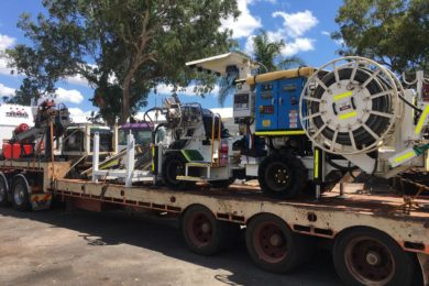 Swick Mining Services gets drilling contract extension at Jundee gold mine