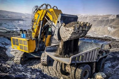 XCMG reflects on strategic partnerships with Cummins & Rio Tinto