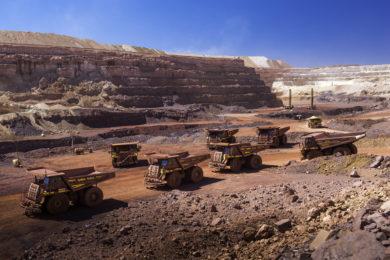 Kumba approves new Kapstevel South iron ore mine at Kolomela
