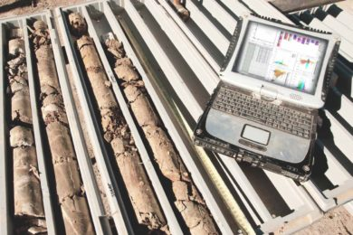 IMDEX adds rock knowledge component to 'answer products' with AusSpec buy