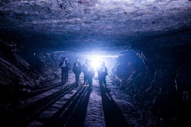 New SafeDeepMining training venture aims to refresh Europe's skills in mining rock mechanics