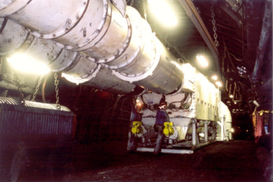 Mine cooling & ventilation major CFH establishes new subsidiary in Moscow