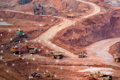 Rajant to showcase Kinetic Mesh networking advantages at Mining World Russia