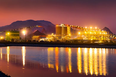 Accenture and Anglo American extend technology services agreement