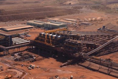 UGL banks A$200 million of work from Rio Tinto, Roy Hill and BHP