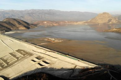 The Global Industry Standard on Tailings Management is launched