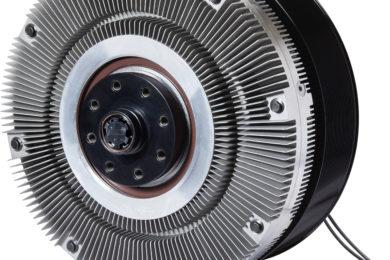 Horton unveils RCV2000 variable-speed fan drive, already deployed on latest mining trucks