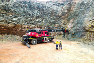 GBF Mining to get to work on larger decline at Bellevue gold project