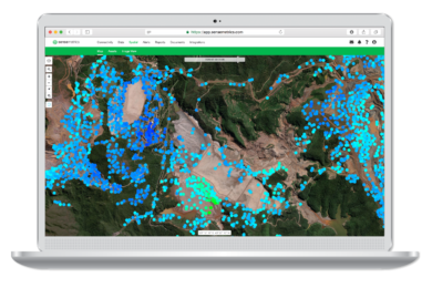 sensemetrics launches tailored IIoT solution to mitigate tailings dam lifecycle risk