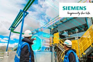 Siemens – innovative solutions for the mining industry