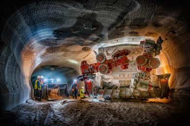 EuroChem well on track at Usolskiy & VolgaKaliy potash projects