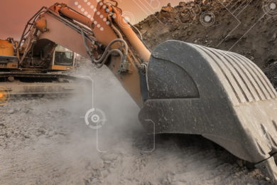 Zyfra completes smart mining excavator development