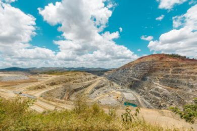 Appian, Atlantic Nickel reinvigorate Santa Rita as nickel sulphide fortunes rise