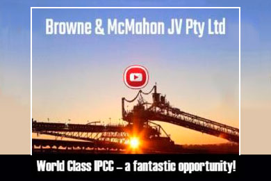 VIDEO: IPCC System for Sale
