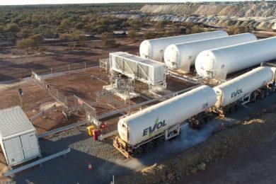 Ora Banda's Davyhurst gold mine restart to be powered by LNG