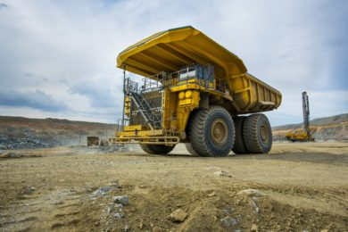 Anglo American's hydrogen mining truck back on track for H1 2021 first motion