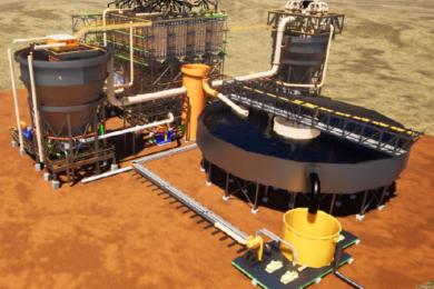 Primero, Mineral Technologies enlisted for Strandline's Coburn mineral sands project