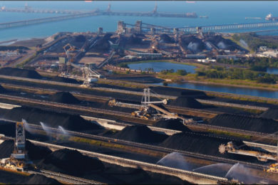 Queensland set to welcome Olive Downs project to coking coal ranks