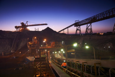 BHP engages CRC ORE for Olympic Dam bulk ore sorting study