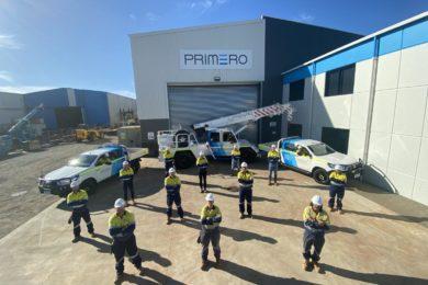 Primero bags Finniss lithium process plant EPC contract