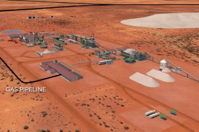 Technology Metals Australia shores up gas supply for Gabanintha vanadium project