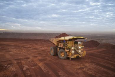 Fortescue completes autonomous haul truck fleet conversion in Western Australia