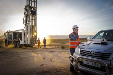 ORBCOMM & Inmarsat will help keep mines connected with next gen IoT satcomms services