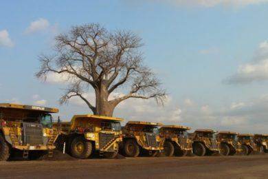 Mota-Engil picks up mining contract at Vedanta's Gamsberg mine