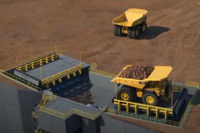 ATC turns the table on mine site productivity