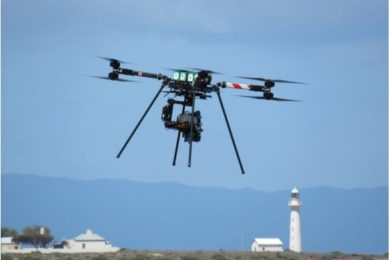 Freespace Operations' Callisto to soar higher in mining drone space