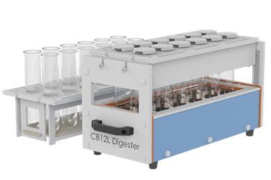 ColdBlock and Nucomat partner to automate mineral sampling prep process